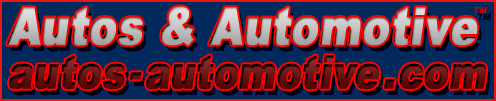 Autos & Automotive Trademark Logo