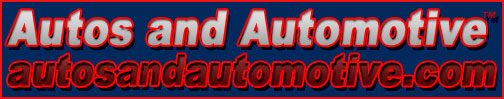 Autos and Automotive Trademark Logo
