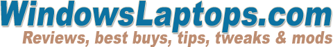 WindowsLaptops.com logo
