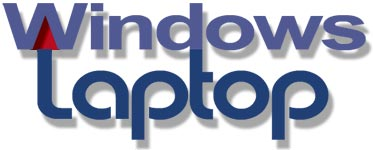Windows Laptop TM logo