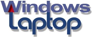 Windows Laptop TM logo